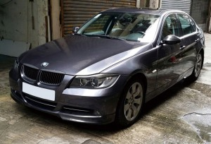 寶馬 BMW 330iE90 4小時 $2680 OT $700/小時
